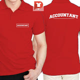 Accountant V.F5 Polo