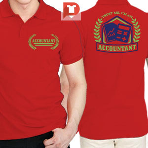 Accountant V.P6 Polo