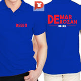 DeMar DeRozan V.F4 Polo