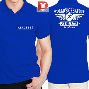 Athlete V.24 Polo