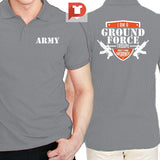 Army V.WE Polo