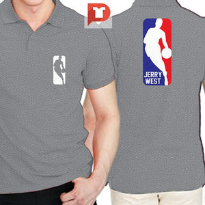 Jerry West V.F4 Polo