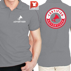 Advertiser V.PG Polo