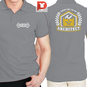 ARCHITECT V.P6 Polo