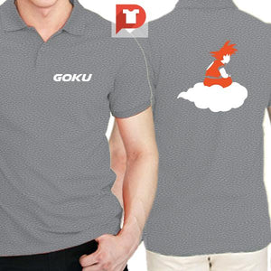 Dragon Ball Z V.F5 Polo