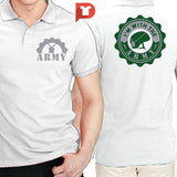 Army V.PG Polo