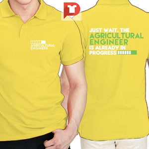 Agricultural Engineering V.RM Polo