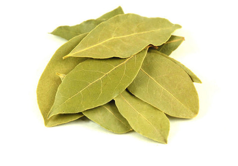 Bay Leaf Spell