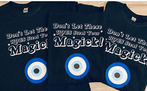 Steal your Magick Tee
