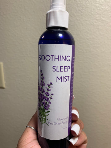 Soothing Sleep Mist