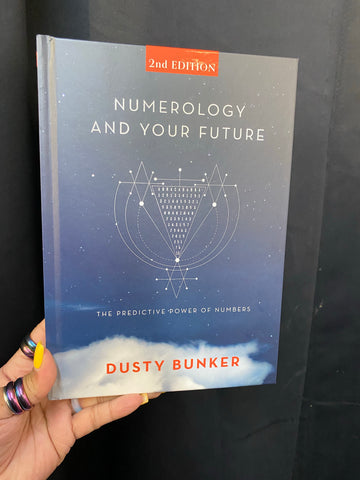 Numerology and Your Future ,2nd Edition