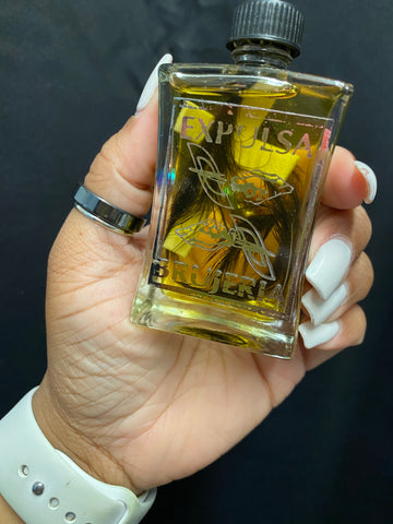 Expel Witchcraft Perfume
