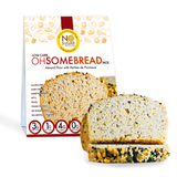 Low-Carb OhSome Bread - Herbs de Provence Mix