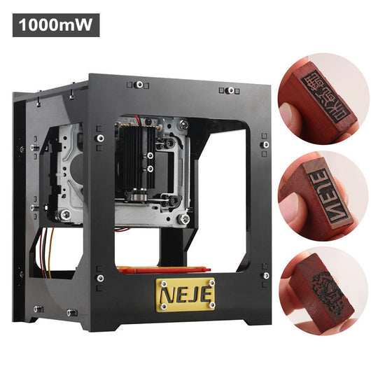 High Speed Mini USB Laser Engraver