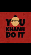 "Male  ""You KHANH"" Do It!"" Show Your Love Collection"