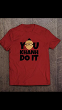 "Female  ""You KHANH Do It""  Show Your Love!"