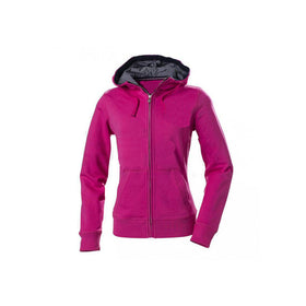 Winter Hooded Sweat Jacket For Women