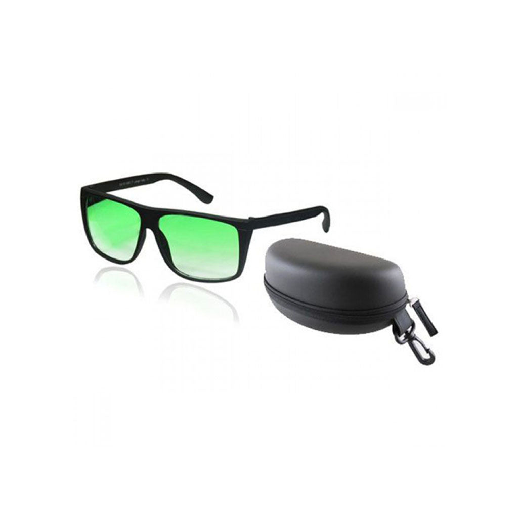 Green Sunglasses For Men