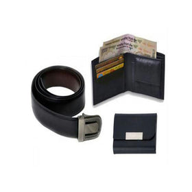 Gents Wallet Belt & Card Holder