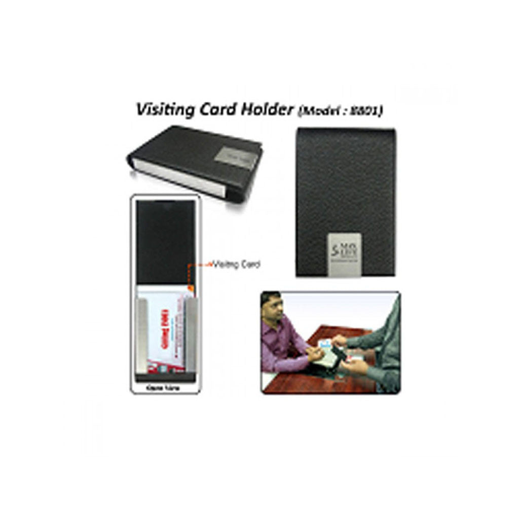 Visiting Card Holder Gs 8801