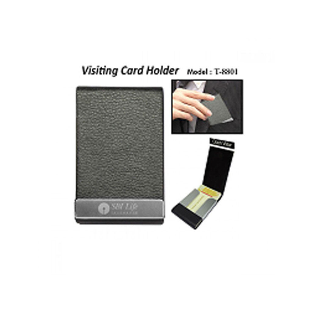Visiting Card Holder Gs T8801