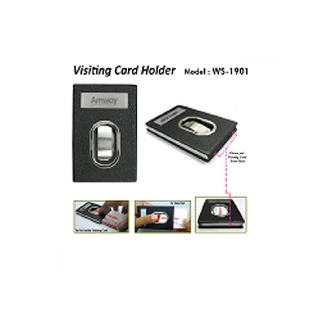 Visiting Card Holder Gs Wz8901