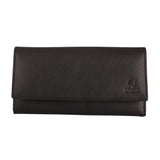 Women's Clutch (KRCL201-BK)