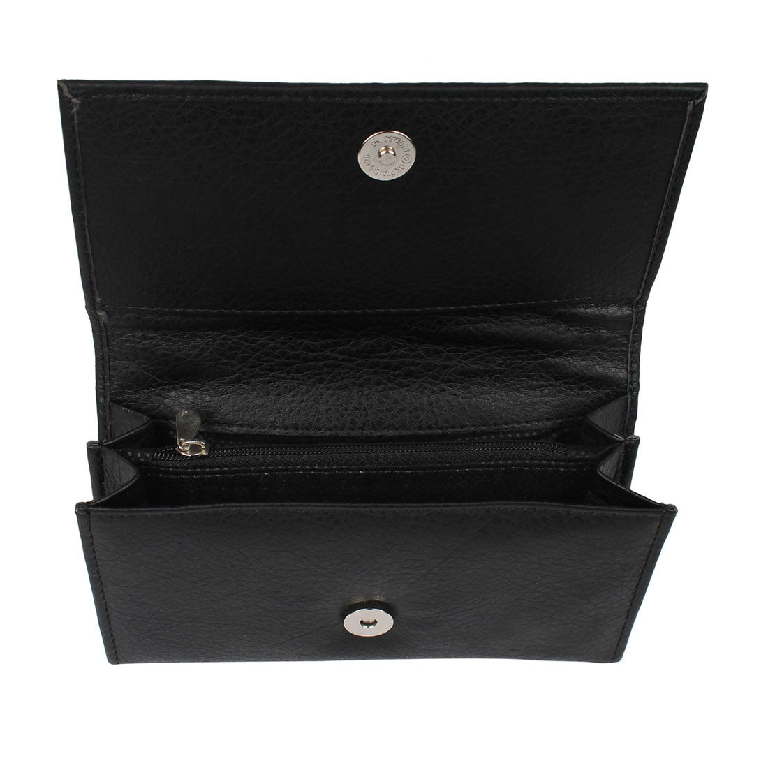 Women's Clutch (KRCL202-BK)