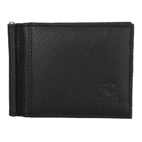Men's Wallet (KRMC202-BK)