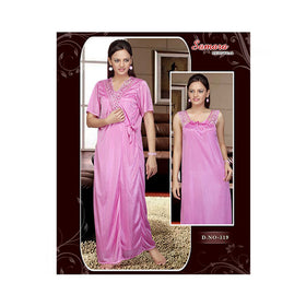Set Of 2 Ladies Night Wear M.No 13
