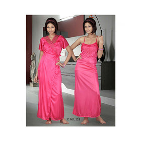 Set Of 2 Ladies Night Wear M.No 15
