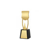Amazing Trophy Metal Desk Top Holder Model-1027