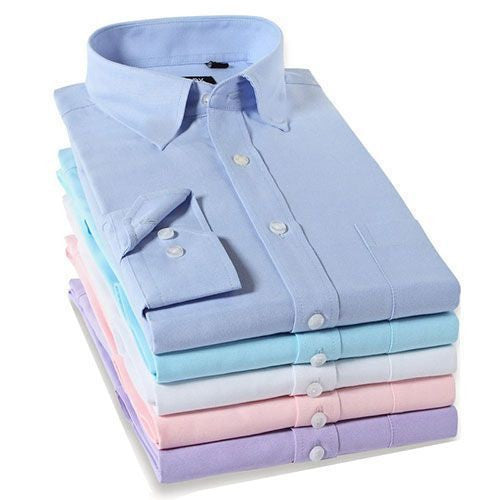 Pack of 5 Mens PC Cotton Shirts