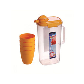 Just Chill Jug (2.00 L+ 4 Glasses)