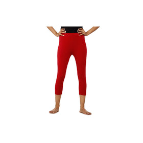 Women'S Cotton Leggings Wcl14