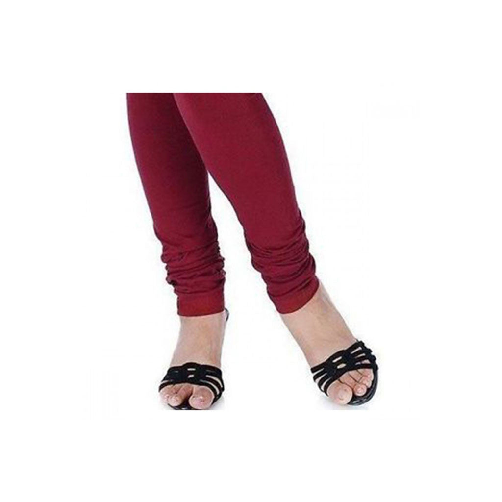 Women'S Cotton Leggings Wcl15