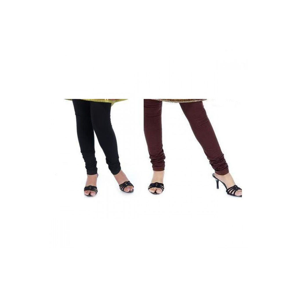 Women'S Cotton Leggings Wcl19