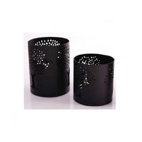Set Of 2 Albero Candelero