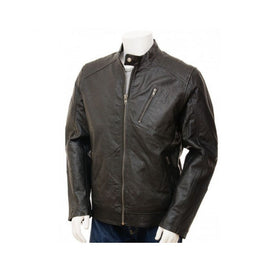 Leather Jacket M.No 1