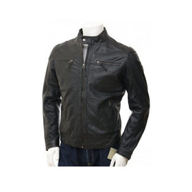 Leather Jacket M.No 2