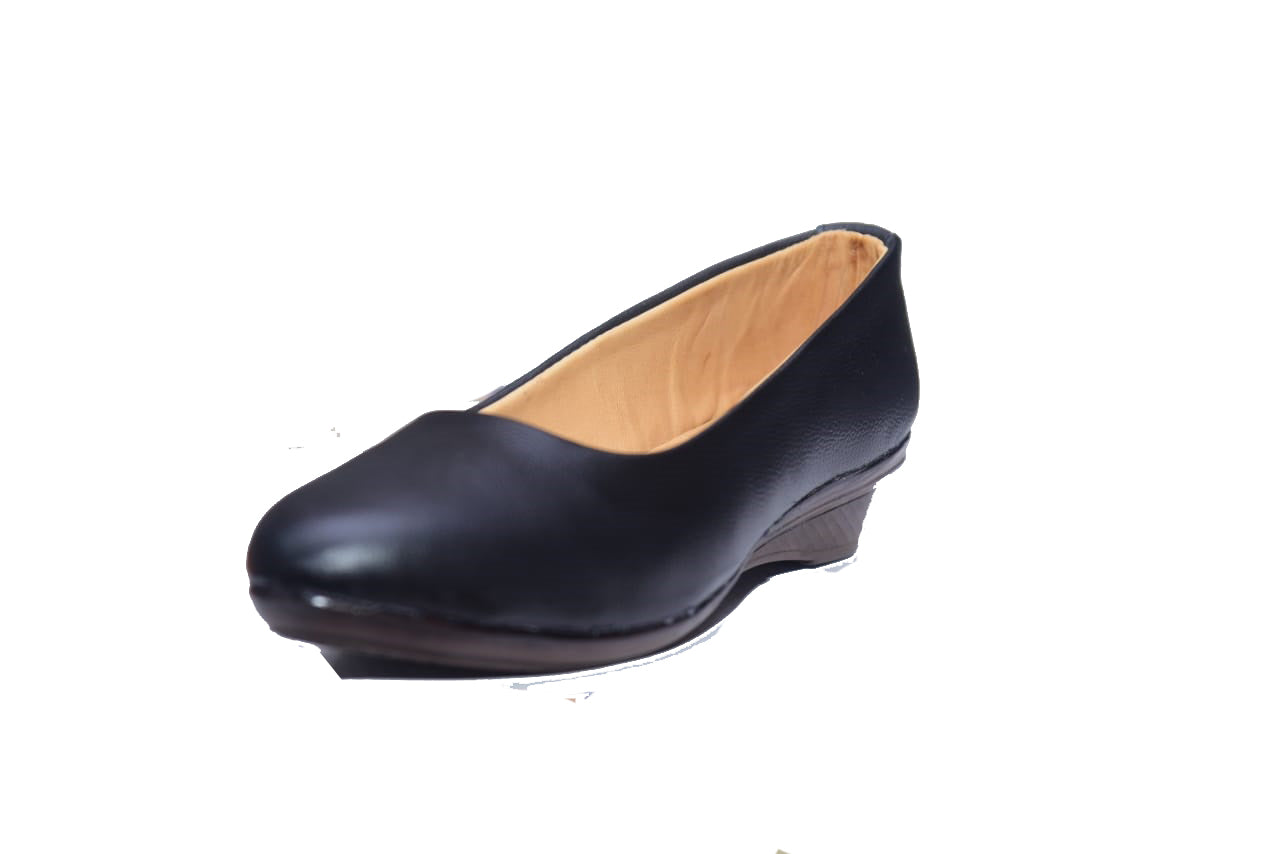 Women's Leather Ballet Flat