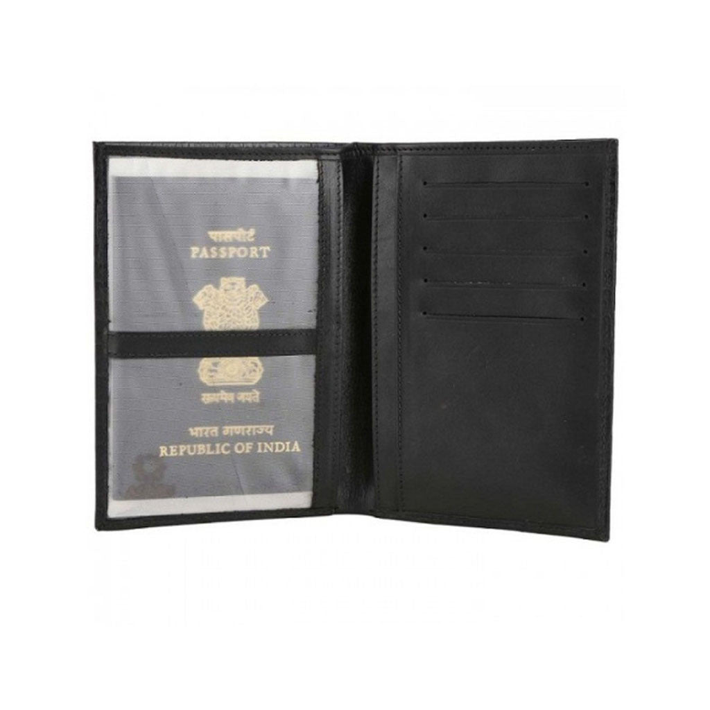 Leather Passport Holder M.No 1