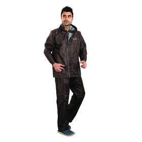 Mens Royal Touch Reversible Rain Suit