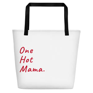 Mom's Favorite Beach Bag