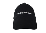 Everybody vs The System Hat