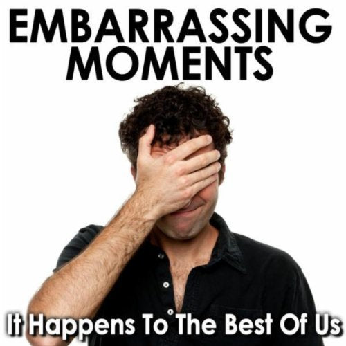 Top 10 Most Embarrassing Moments at Church