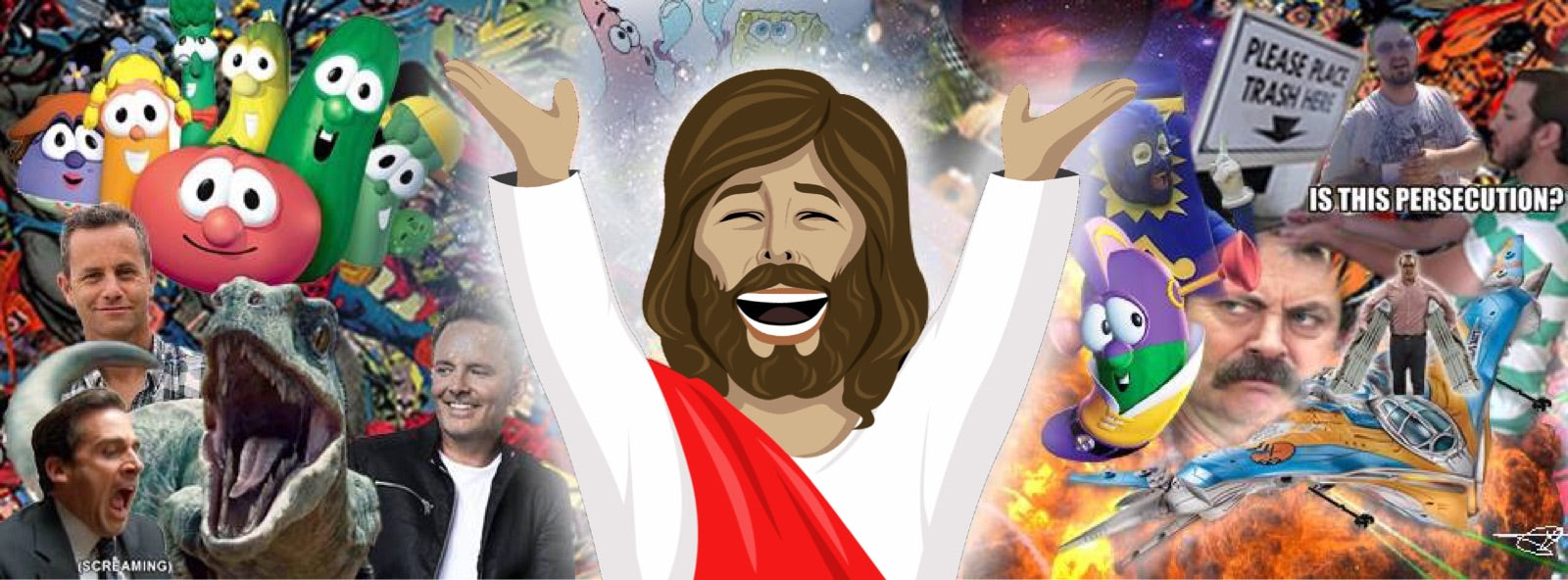 10 Other Christian Meme Accounts You Should Be Following