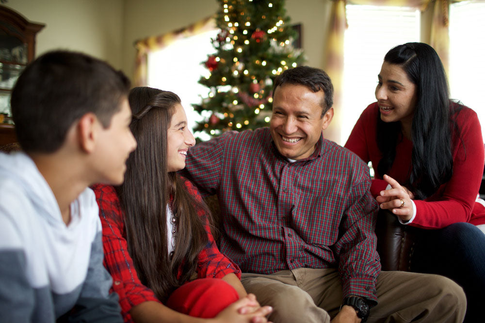 10 Christian Family Traditions