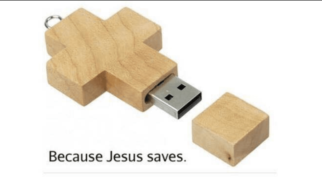 50 Great Christian Memes | Memes for Jesus - Christian Store and ...