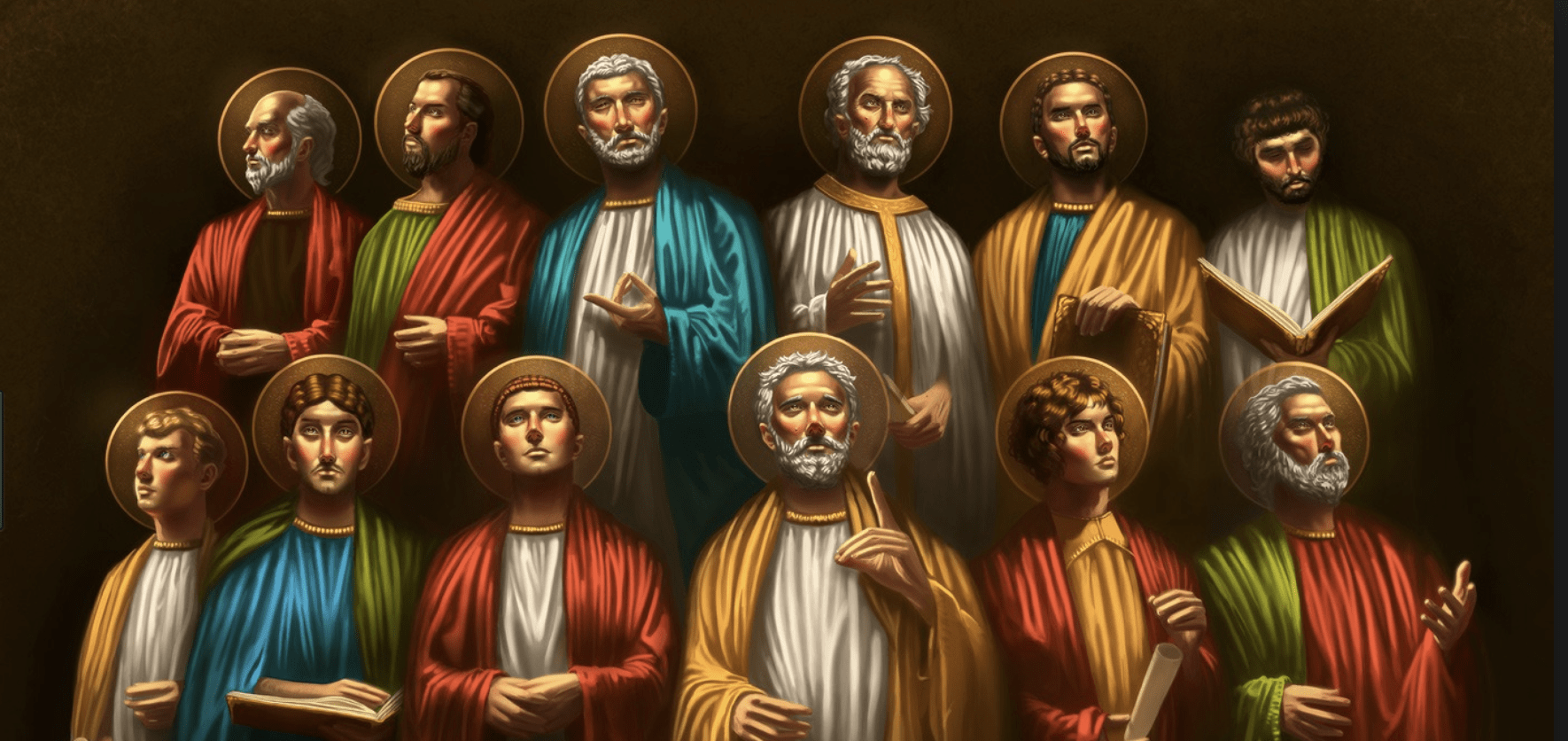 What would a modern ministry school think of the Twelve Disciples?